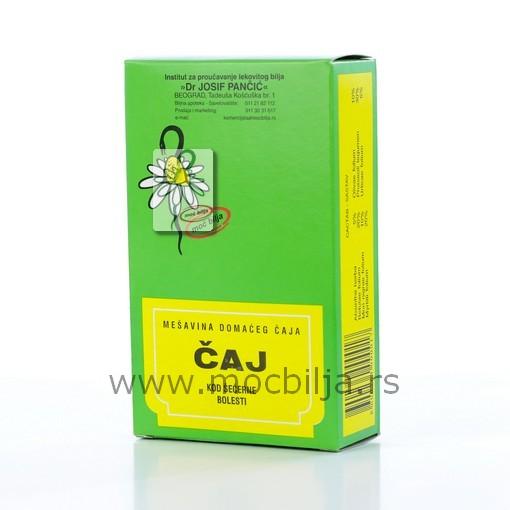 Čaj Kod šećerne Bolesti