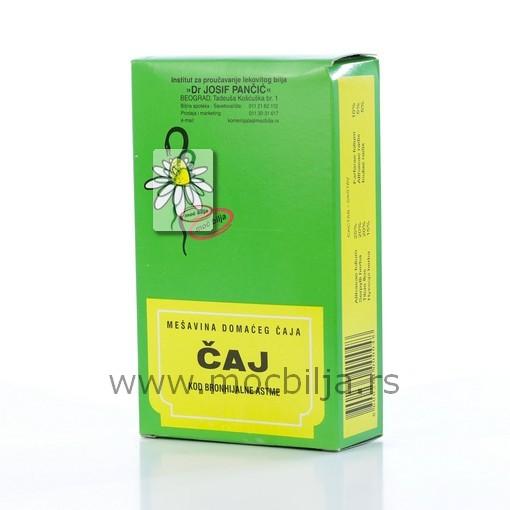 Čaj Kod Bronhijalne Astme