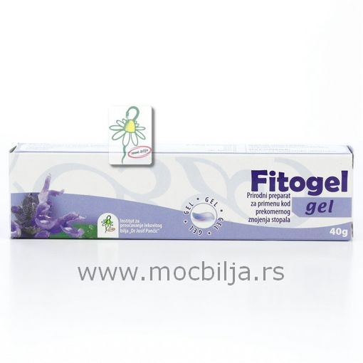 Fitogel