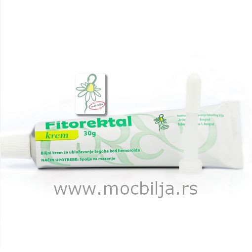 FITOREKTAL Mast