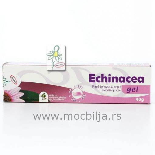 Echinacea Gel