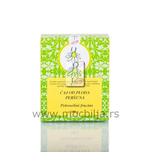 Čaj Od Ploda Peršuna