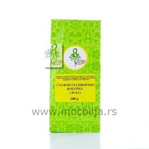 Čaj Kod Ulceroznog Kolitisa