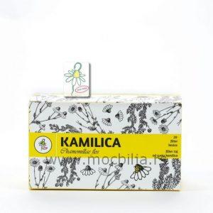 Filter čaj Od Cveta Kamilice