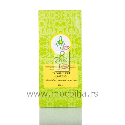 Čaj Od Cveta Bagrema