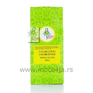Čaj Od Cveta Jagorčevine