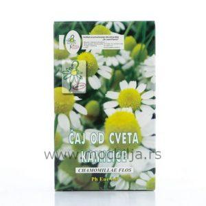 Čaj Od Cveta Kamilice