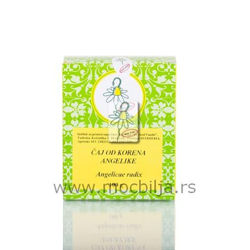 Čaj Od Korena Angelike