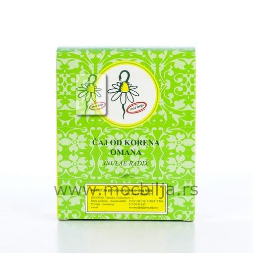 Čaj Od Korena Omana