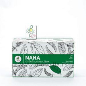 Filter čaj Od Pitome Nane