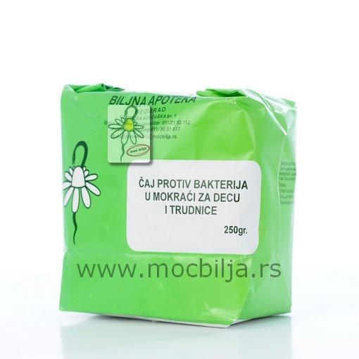 Caj Protiv Bakterija U Mokraci Za Decu I Trudnice2