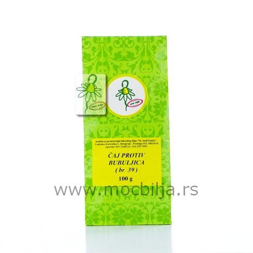 Čaj Protiv Bubuljica