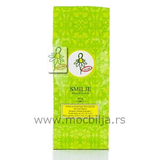 Čaj Od Cveta Smilja