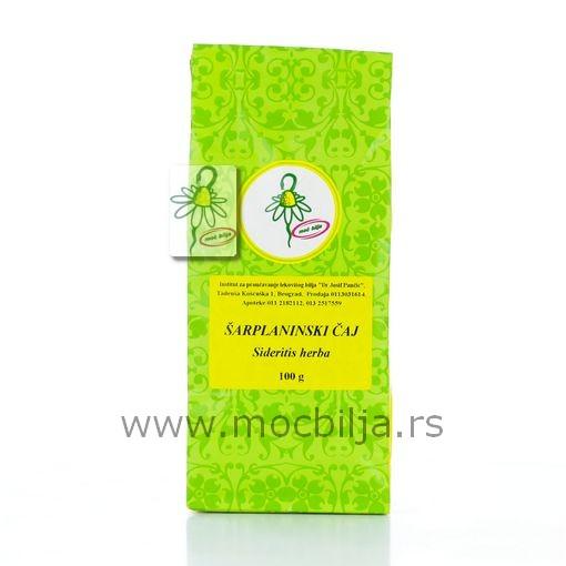 Šarplaninski čaj