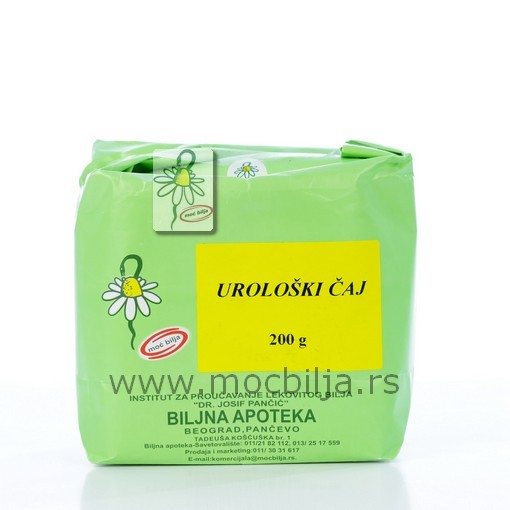 Urološki čaj