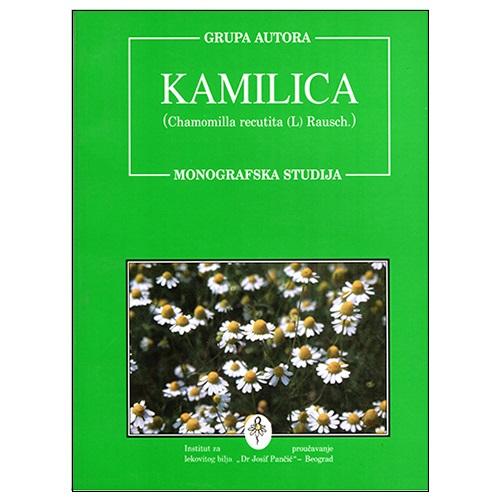 Kamilica-monografija