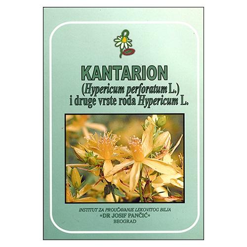 Kantarion-monografija